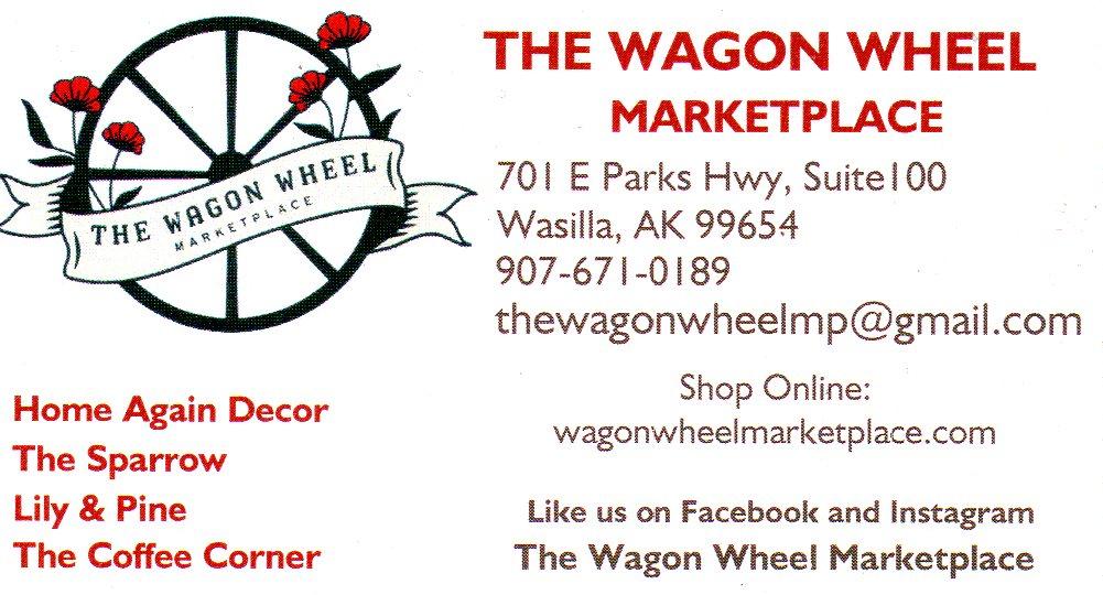 WAGON WHEEL001